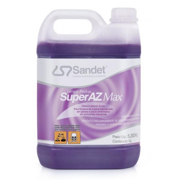 SUPER AZ MAX